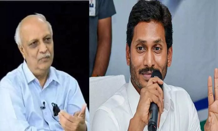 """""""you Too Are Just Like Tdp"""", Says Ex-ap Cs"""