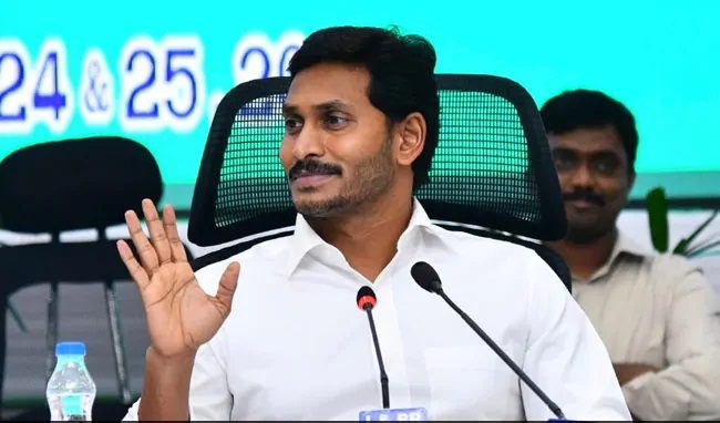Union Budget: Own Ego Or State? Jagan Chose One, Missed The Main