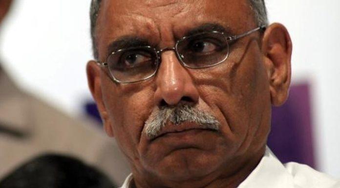 Ysr's Best Friend Kvp Retirement! Will Jagan Re-nominate Him?
