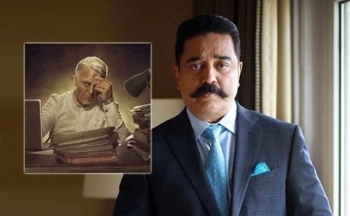 Indian 2 Mishap: Kamal Haasan Announces Rs 1 Crore Ex-gratia To Deceased's Kin