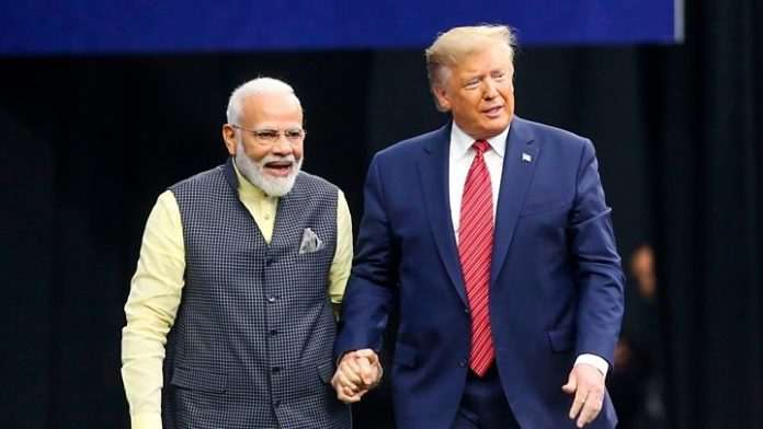 Biggest Benefit For Donald Trump Over His Tour To India