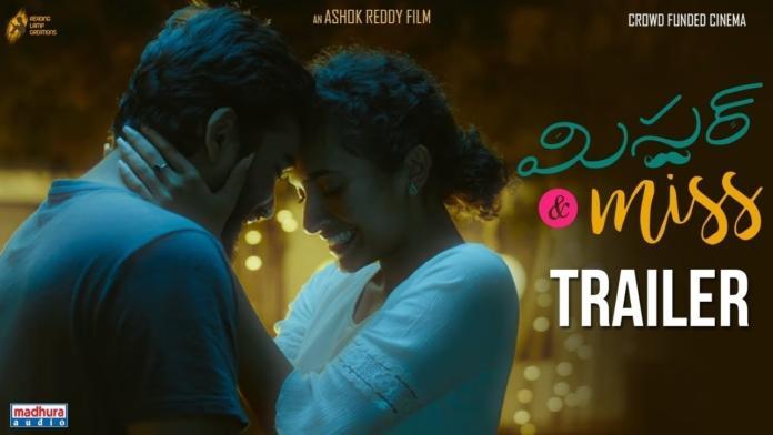 Video: Mr & Miss Movie Trailer