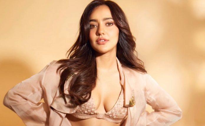 Neha Sharma Featured