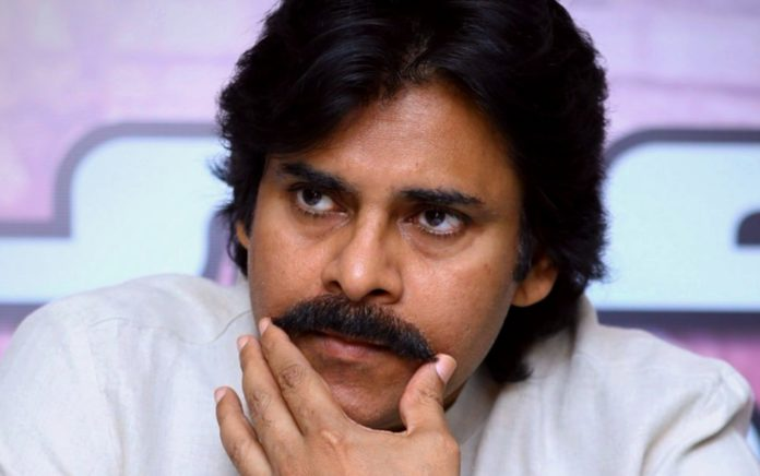 Another Director Wants To Direct Power Star