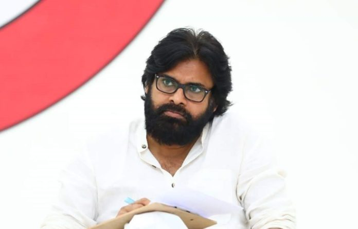 Pawan Gives Up Hope On His Only Strength?