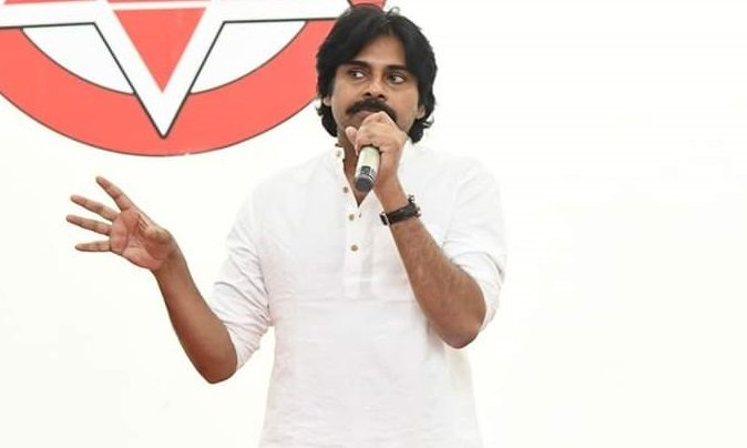 Pawan Not At All Happy With Bjp's Stand On Jagan?