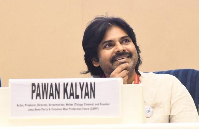 National Media 'highly Impressed' With Pawan Kalyan