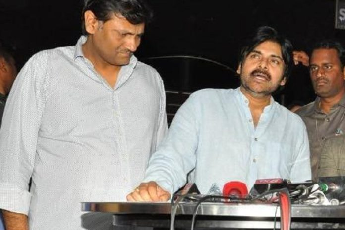 All Is Not Well Between Pawan Kalyan & Mytri Movie Makers?