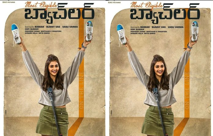 Pooja Hegde As Stand Up Comic, First Time In Tollywood