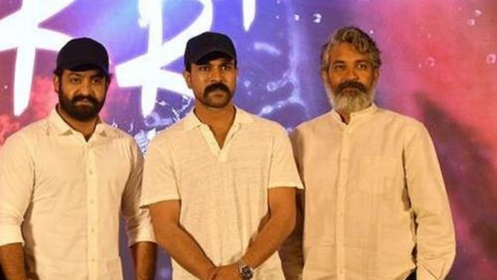 Rajamouli's Deadline For Charan And Tarak