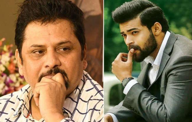 Surender Reddy & Varun Tej's Movie Shelved
