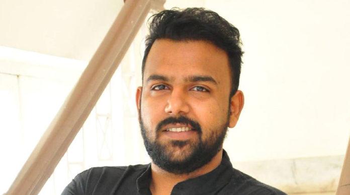 Tarun Bhascker Confirms His Next Project