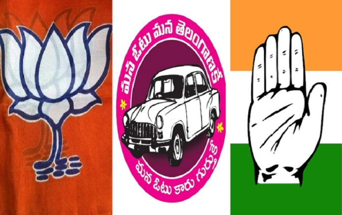 Analysis: Why Two Oppositions Are Utter Flop In Telangana?