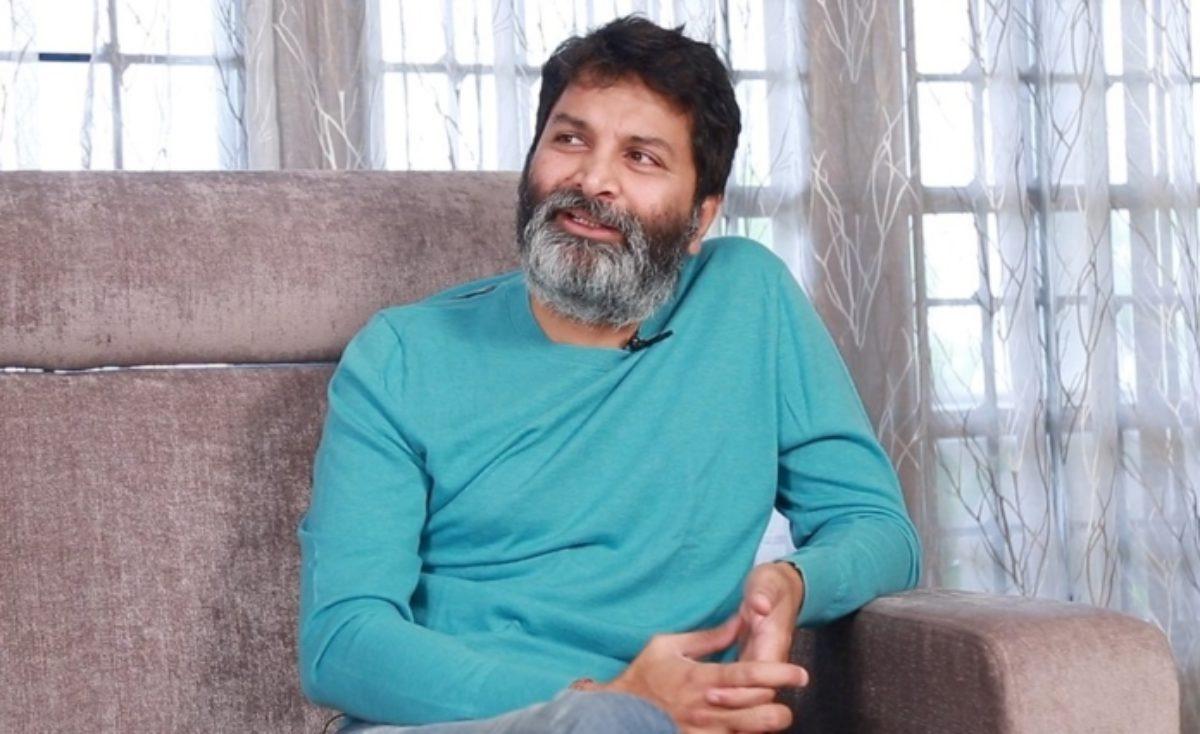 Trivikram'S Involvement In Rana'S Big-Budget Project | Telugubulletin.com