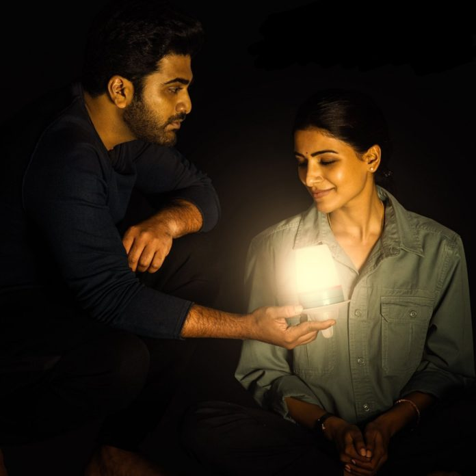 Jaanu 1st Day Bo Collection Report: Career Best Opening For Samantha.!