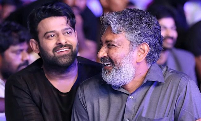 Baahubali Duo To Team Up For Another Pan-india
