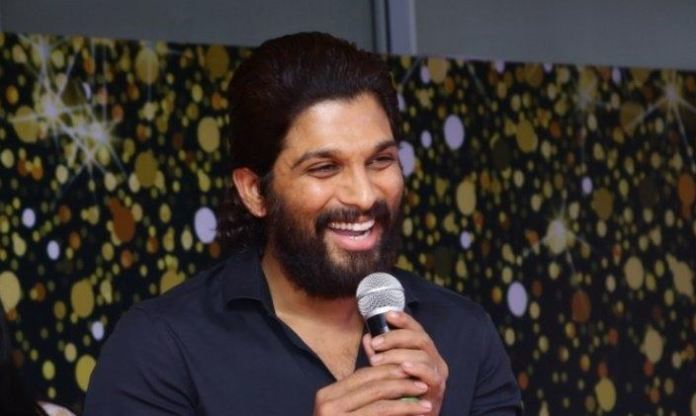 Aa 20: Allu Arjun Prepping Up For An Authentic Look