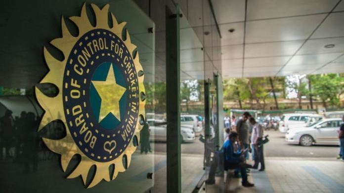 Forget About Ipl, Bcci Itself Shuts Its Office Doors!