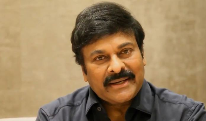 Mega Star Chiranjeevi To Enter The Madness World