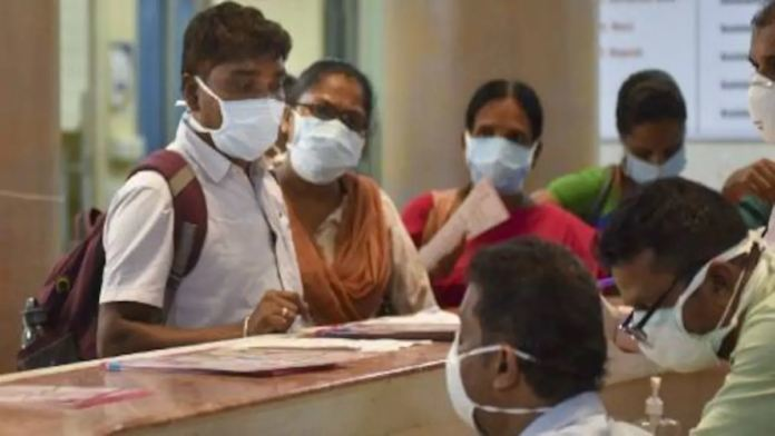 Gandhi Hospital Staff Reluctant To Work In Corona Wards