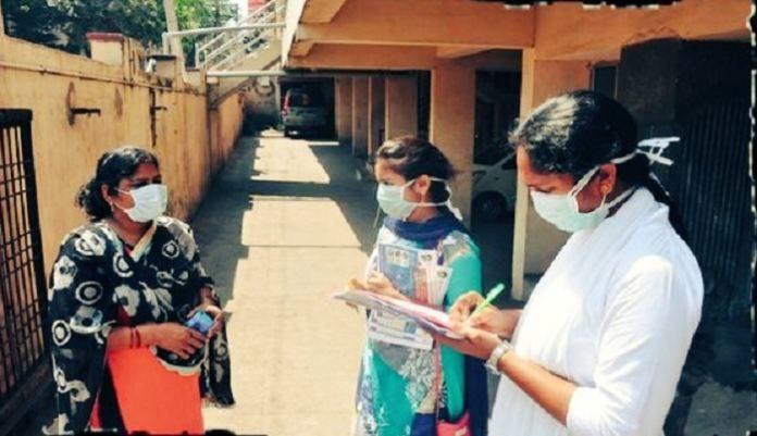 Value And Range Of Grama Volunteers Changed Overnight