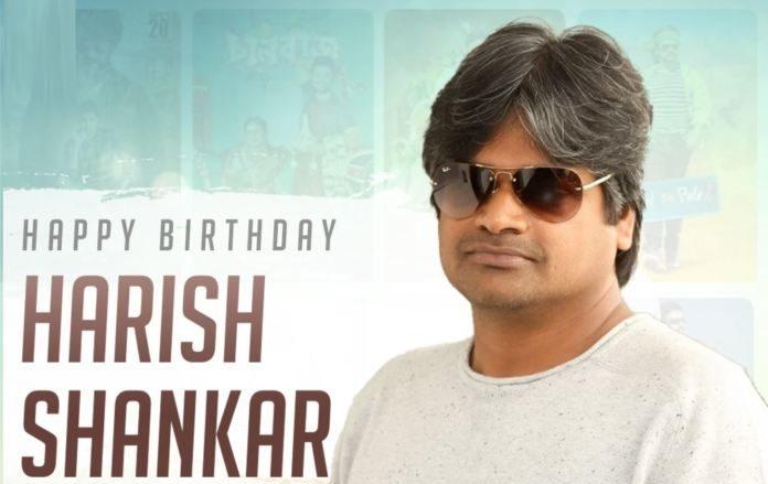 B'day Special: Harish Shankar – The 'hatke' Director Who Represents Criticism Into Heroism
