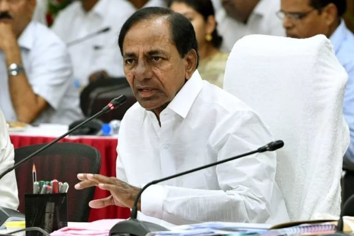 Telangana To Be Corona Virus- Free From April 7th Says Cm