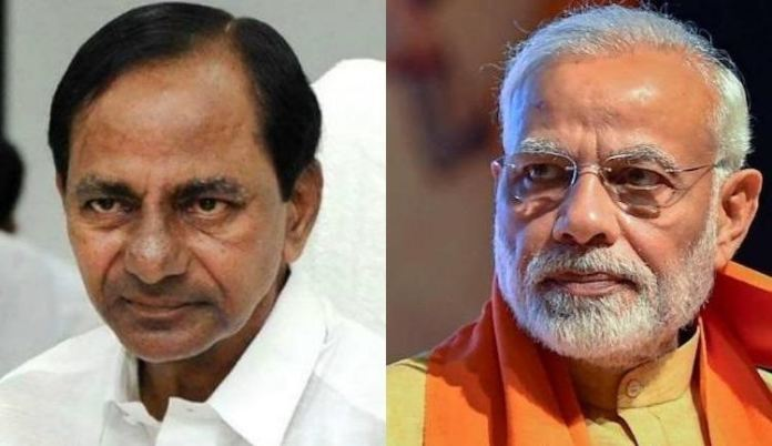 Tb Exclusive: Modi And Kcr Betrayed People With Sheer Negligence?