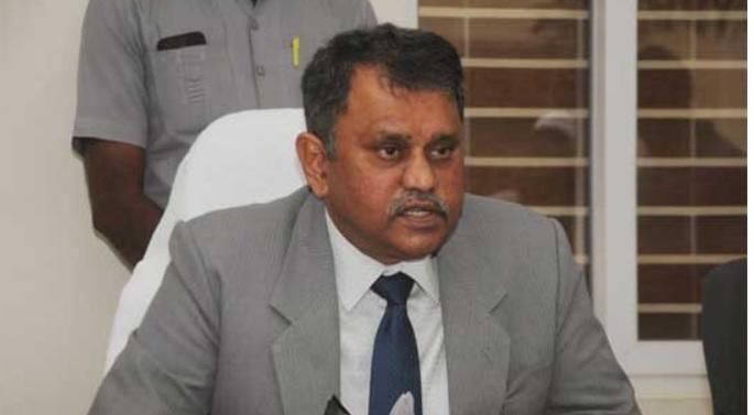 Nimmagadda Ramesh