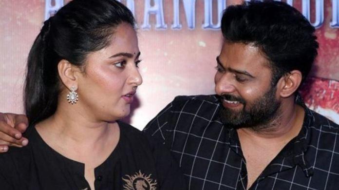 Anushka Prefers Prabhas Over Cinemas