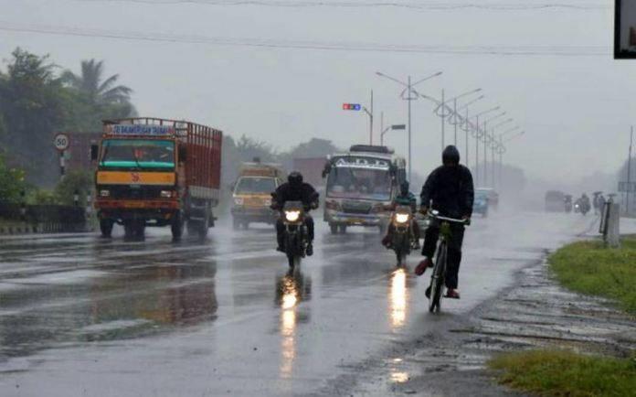 Rains In Hyderabad Forecast, Tension Amidst Coronavirus Spread?!