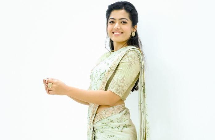 Rashmika Mandanna Featured