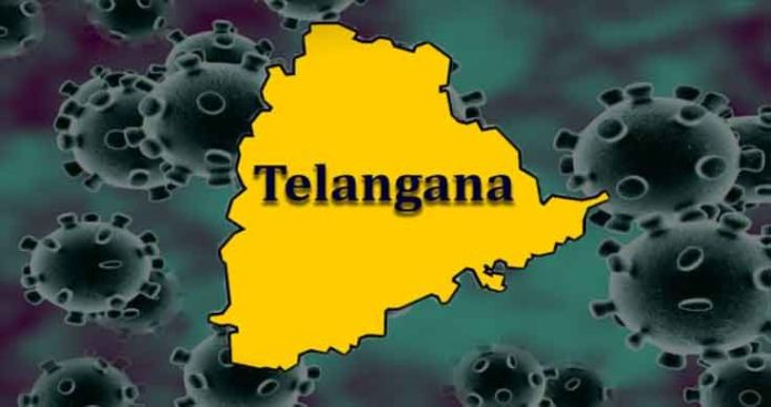 All Are Closed In Telangana, Except Those!