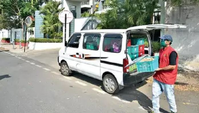 Vegetables To Be Home Delivered In Telangana?!