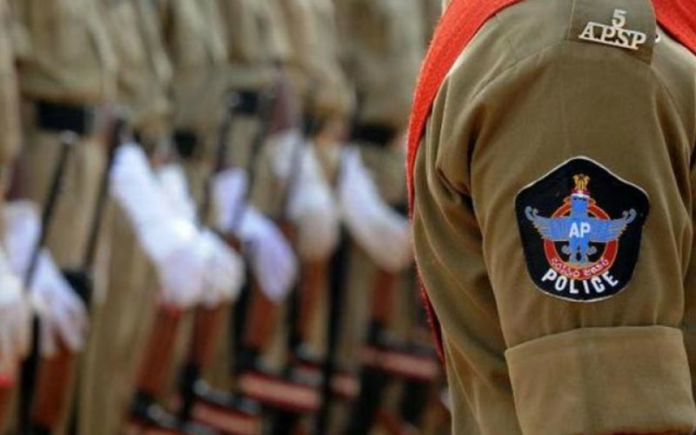 These Kinds Of Police We Need In Ap To Control Tdp – Ycp's Rowdyism
