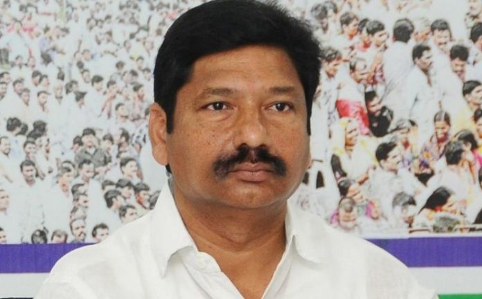Are Everyone With The Name Reddy A Ycp Leader Only?!