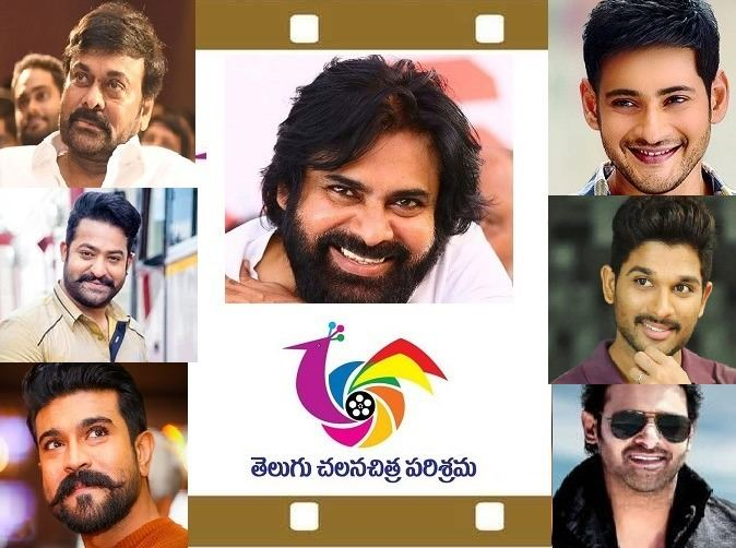 Tollywood Stands Against Corona: Stars Who Have Donated So Far