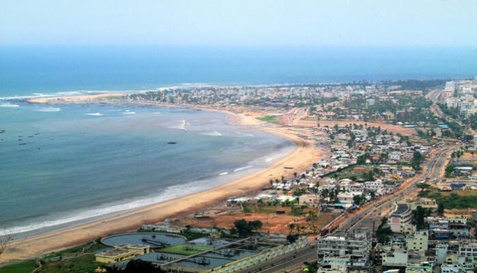 Ysrc Fixed This Auspicious Date To Start Rule From Vizag