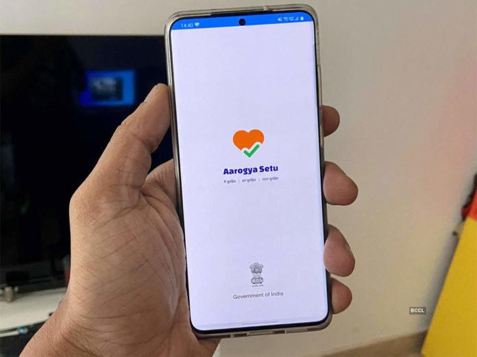 Special Focus: Aarogya Setu App Beats Facebook's Record