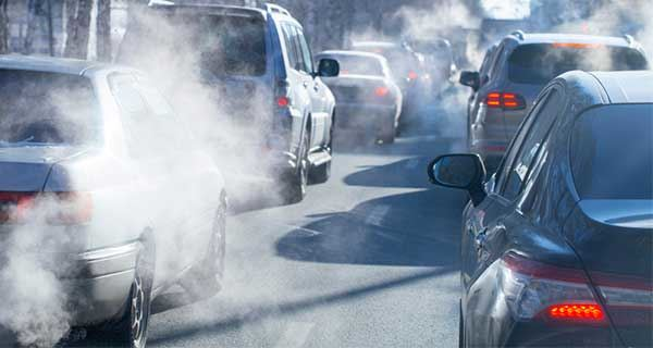 Air Pollution Is Interlinked With Corona Virus!
