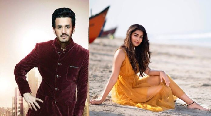 Exclusive: Akhil – Pooja Hegde's Love Story Revealed