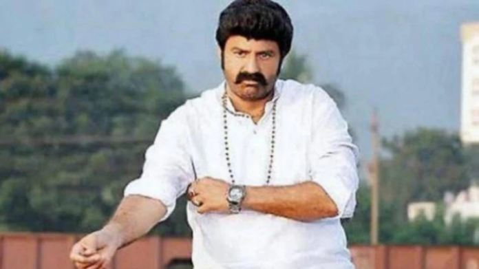 Amid Confusion, Balayya's Film Gets Release Date