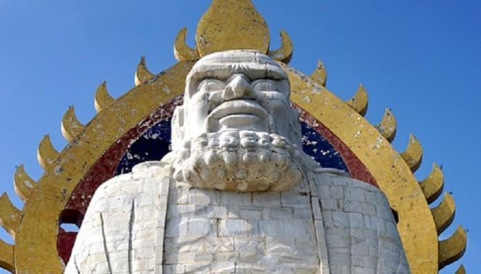 Mysterious Facts About Bodhi Dharma During The Pandemic