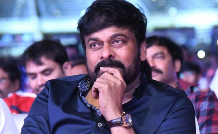 Mega Star Confirms Director For Lucifer Remake