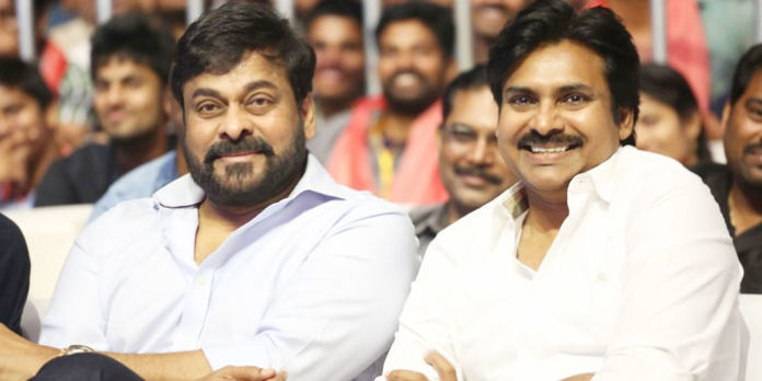 Chiru Ready To Give His Film To Pawan