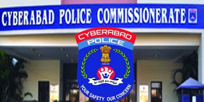 Cyberabad Police Impressing With Their Gesture!