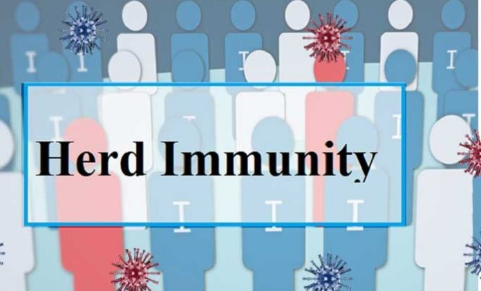 Can Herd Immunity Control The Covid-19 Transmission In India?
