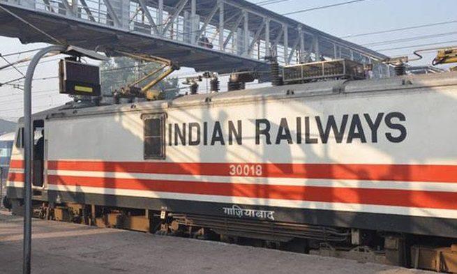 Indian Railways Giving Leaks On Lockdown?