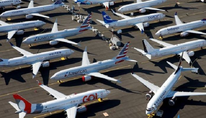 International Flights Are Unlikely To Take Off Before July