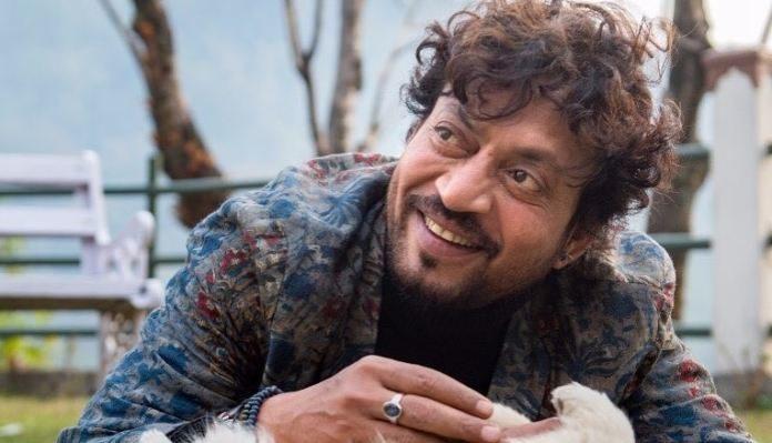 Popular Actor Irrfan Khan Passes Away